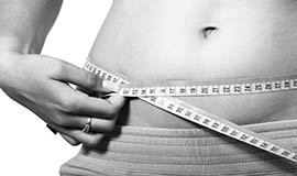 Hypnosis works to lose weight